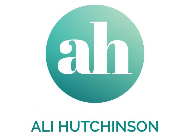 Logo Design & Creation - Ali Hutchinson
